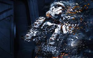 Фото Клоны солдаты Воители Солдаты Звездные войны Stormtrooper кино