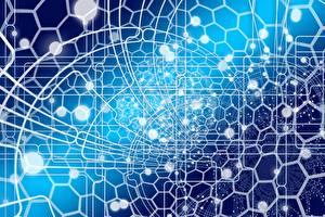 Обои Интернет Векторная графика Паутин