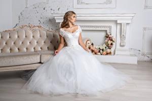 Фото Платье Невеста Свадьба Igor Kondukov Девушки