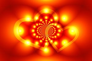 Картинка Любовь Сердечко 2
