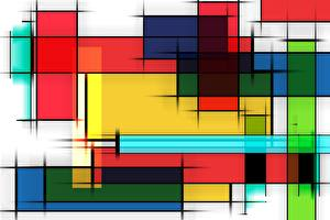 Фотография Векторная графика Текстура Разноцветные