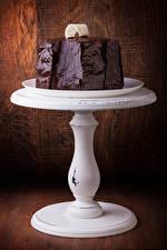 Картинка Торты Шоколад Дизайна Пища