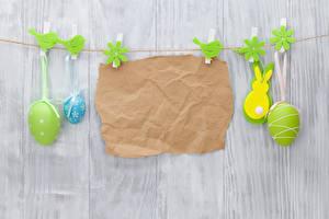 Картинка Пасха Кролик Доски Шаблон поздравительной открытки Яйцо