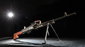 Обои Пулемет Российские TKB-464 военные