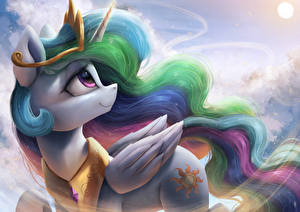 Картинки Мой маленький пони: Дружба – это чудо Единороги