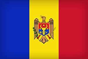 Фотографии Флага Moldova