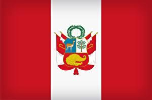 Фото Перу Флаг