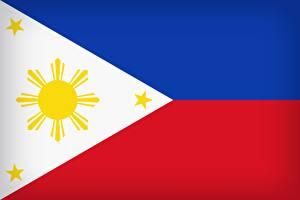 Картинка Филиппины Флага
