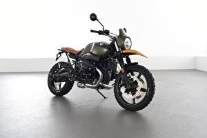 Картинки BMW - Мотоциклы 2017-20 AC Schnitzer R nineT Urban G-S