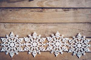 Фотографии Новый год Снежинка Доски Шаблон поздравительной открытки