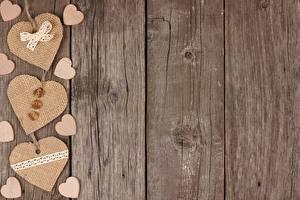 Фотография День всех влюблённых Доски Сердца Шаблон поздравительной открытки