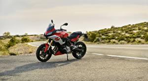Обои БМВ Стайлинг 2020 F 900 XR мотоцикл