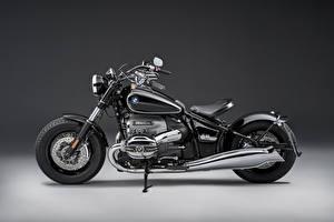 Картинки BMW - Мотоциклы Сбоку 2020 R18 First Edition Мотоциклы