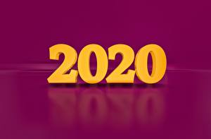 Фотография 2020