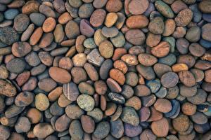 Обои Камни Текстура Много