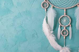 Картинка Ловец снов Стена Шаблон поздравительной открытки