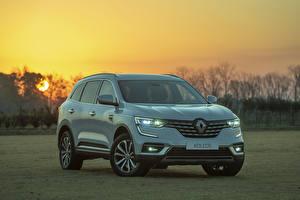 Картинка Renault 2020 Koleos Latam