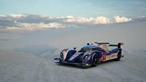 Фото Тойота Gran Turismo Sport TS030 Hybrid 12
