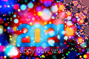 Фотографии Новый год 2021 Слова Английская