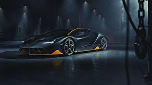 Фотография Lamborghini Centenario машина