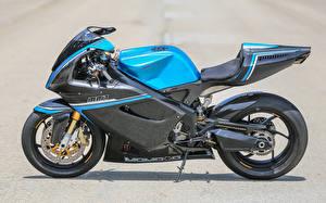 Обои Сбоку 2017 Momoto MM1 Concept мотоцикл