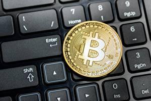 Картинки Bitcoin Клавиатура