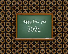 Фотографии Рождество Циферблат 2021 Слово - Надпись Инглийские