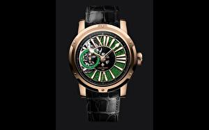 Фотография Часы Наручные часы Metropolis, Louis Moinet