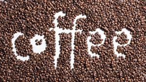 Обои Кофе Зерно Слово - Надпись Английская Пища