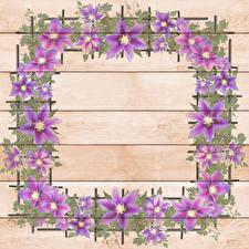 Картинки Рисованные Шаблон поздравительной открытки Доски Цветы