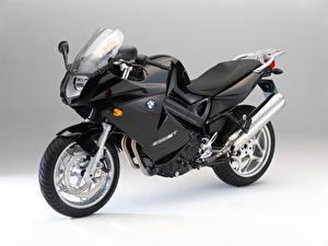 Обои для рабочего стола BMW - Мотоциклы Черных F 800 ST (K71), 2004–12 Мотоциклы