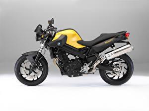 Картинки BMW - Мотоциклы Сбоку F 800 R, 2009–11
