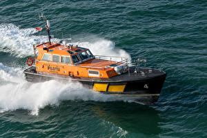 Картинки Катера Pilot Vessel Southampton