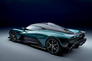 Фотографии Aston Martin Зеленая Металлик Valhalla, (Worldwide), 2021 Автомобили